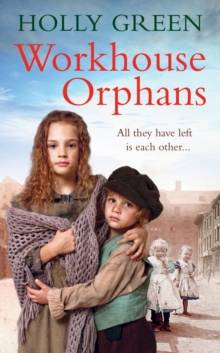 Workhouse Orphans, Hardback Book