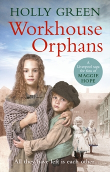 Workhouse Orphans, Paperback / softback Book