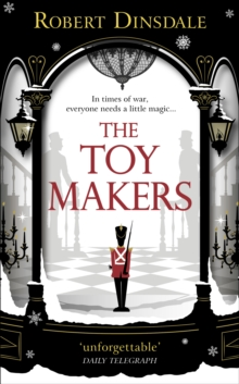 The Toymakers, Hardback Book