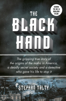 The Black Hand, Paperback Book