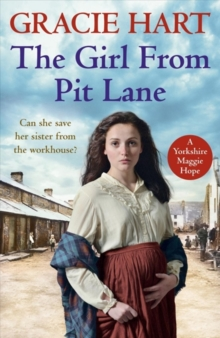 The Girl From Pit Lane, Hardback Book