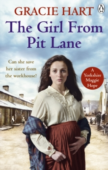 The Girl From Pit Lane, Paperback Book