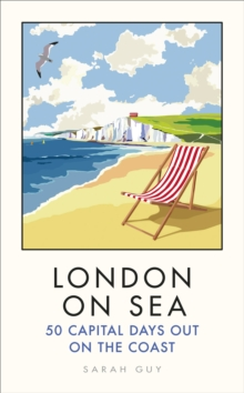 London on Sea, Hardback Book