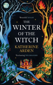 The Winter of the Witch, Hardback Book