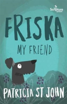 Friska My Friend, Paperback Book