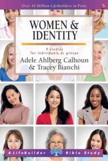 Women & Identity, EPUB eBook