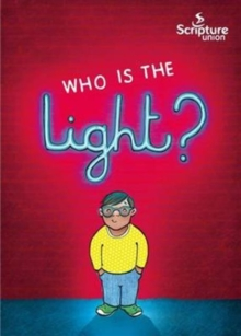 Who is the Light?, Paperback Book