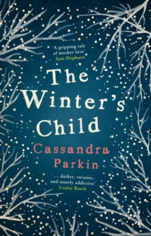 The Winter's Child, Paperback Book