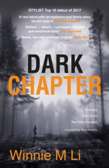 Dark Chapter, Paperback Book