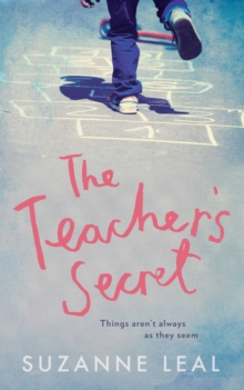 The Teacher's Secret, Hardback Book