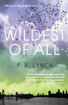 Wildest of All, Paperback Book