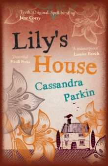 Lily's House, Paperback Book