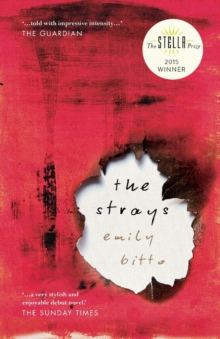 The Strays, Paperback / softback Book