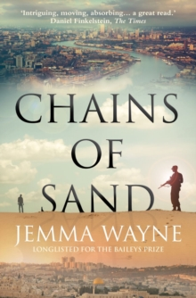 Chains of Sand, Paperback / softback Book