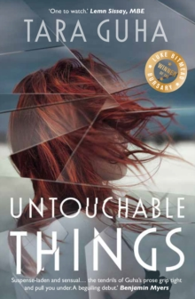 Untouchable Things, Paperback Book