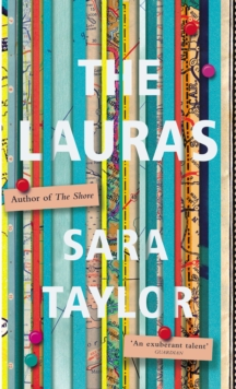 The Lauras, Hardback Book