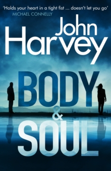 Body and Soul, Hardback Book