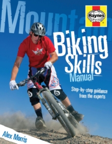 Mountain Biking Skills, Paperback Book