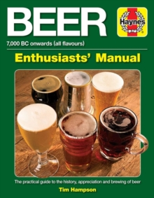 Beer Manual, Paperback / softback Book