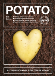 Potato : All you need to know in one concise manual, Hardback Book