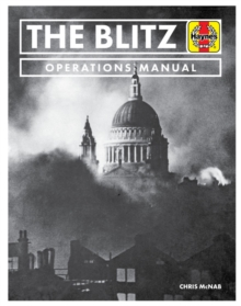 The Blitz Operations Manual, Hardback Book