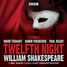 Twelfth Night : A BBC Radio 3 Full-Cast Drama, CD-Audio Book