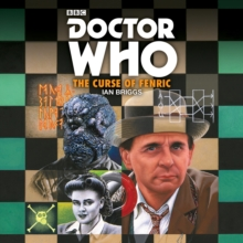 Doctor Who: The Curse of Fenric : A 7th Doctor Novelisation, eAudiobook MP3 eaudioBook