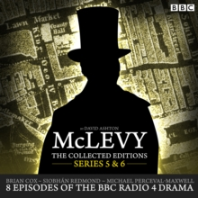 McLevy The Collected Editions: Series 5 & 6, CD-Audio Book