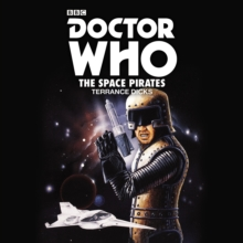 Doctor Who: The Space Pirates : 2nd Doctor Novelisation, CD-Audio Book