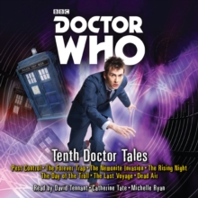 Doctor Who: Tenth Doctor Tales : 10th Doctor Audio Originals, eAudiobook MP3 eaudioBook