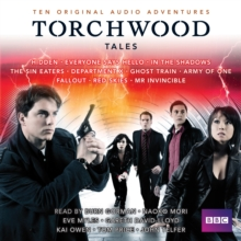 Torchwood Tales : Torchwood Audio Originals, CD-Audio Book