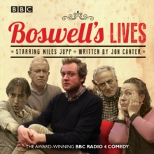 Boswell's Lives : BBC Radio 4 Comedy Drama, CD-Audio Book