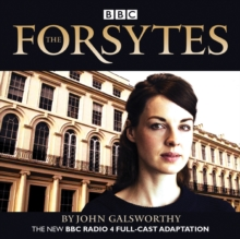 The Forsytes, eAudiobook MP3 eaudioBook