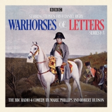 Warhorses of Letters: Complete Series 1-3 : The poignant BBC Radio 4 comedy, eAudiobook MP3 eaudioBook