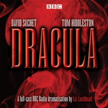 Dracula : Starring David Suchet and Tom Hiddleston, CD-Audio Book