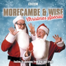Morecambe & Wise Christmas Special, CD-Audio Book