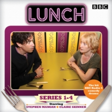 Lunch: Complete Series 1-4 : BBC Radio 4 Comedy Drama, CD-Audio Book