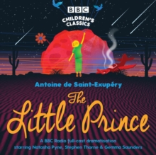 The Little Prince, CD-Audio Book