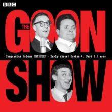 The Goon Show Compendium Volume 13, CD-Audio Book
