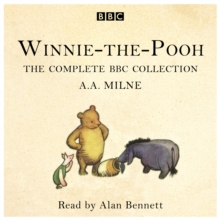 Winnie-The-Pooh : The complete BBC collection, eAudiobook MP3 eaudioBook
