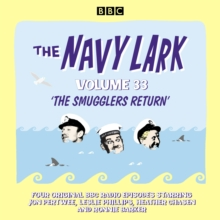 The Navy Lark: Volume 33 : The classic BBC radio sitcom, CD-Audio Book