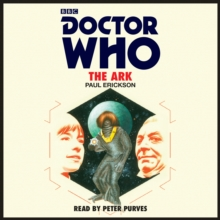Doctor Who: The Ark : 1st Doctor Novelisation, CD-Audio Book