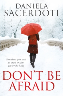 Don't be Afraid, Paperback Book