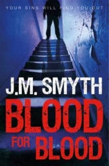 Blood for Blood, Paperback Book