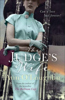 The Judge's Wife, Paperback Book