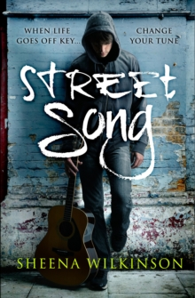 Street Song, Paperback Book