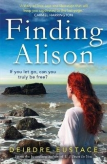 Finding Alison, Paperback Book