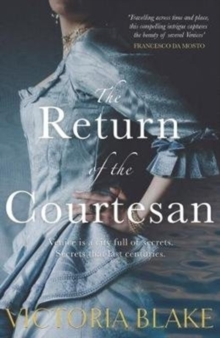 The Return of the Courtesan, Paperback Book