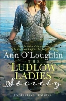 The Ludlow Ladies' Society, Paperback / softback Book