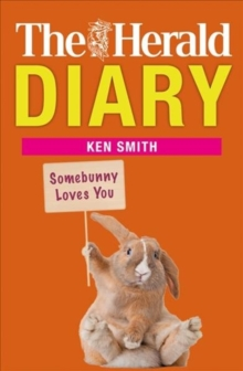Herald Diary: Somebunny Loves You, Paperback Book